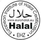 Halal meat proteins